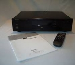 roTEL- rdv- DVD PLAYER 985