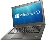 Laptop lenovo T440 intel i5 8gb 120gb 14.1 hd led
