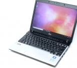 Laptop Fujitsu Lifebook P701 intel i3 320gb 4gb οθ