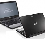 LAPTOP fujitsu e752 intel core i5 4gb 250gb 15.6''