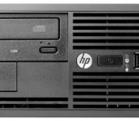 Pc hp 4300 sff intel core I3 4gb 500gb dvd windows