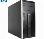 PC HP 6300 intel core i5 4gb 250gb dvd windows 10