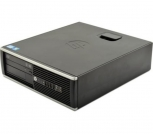 PC HP 8200 sff intel core i5 4gb 250gb dvd windows